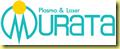 会社ロゴ「プラズマ レーザー」